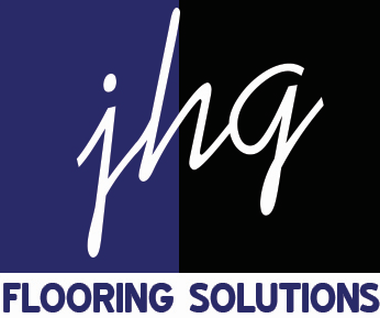 JHG Flooring Solutions | Where it`s all about flooring..! Logo